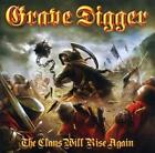 The Clans Will Rise  Again von Grave Digger (2010)