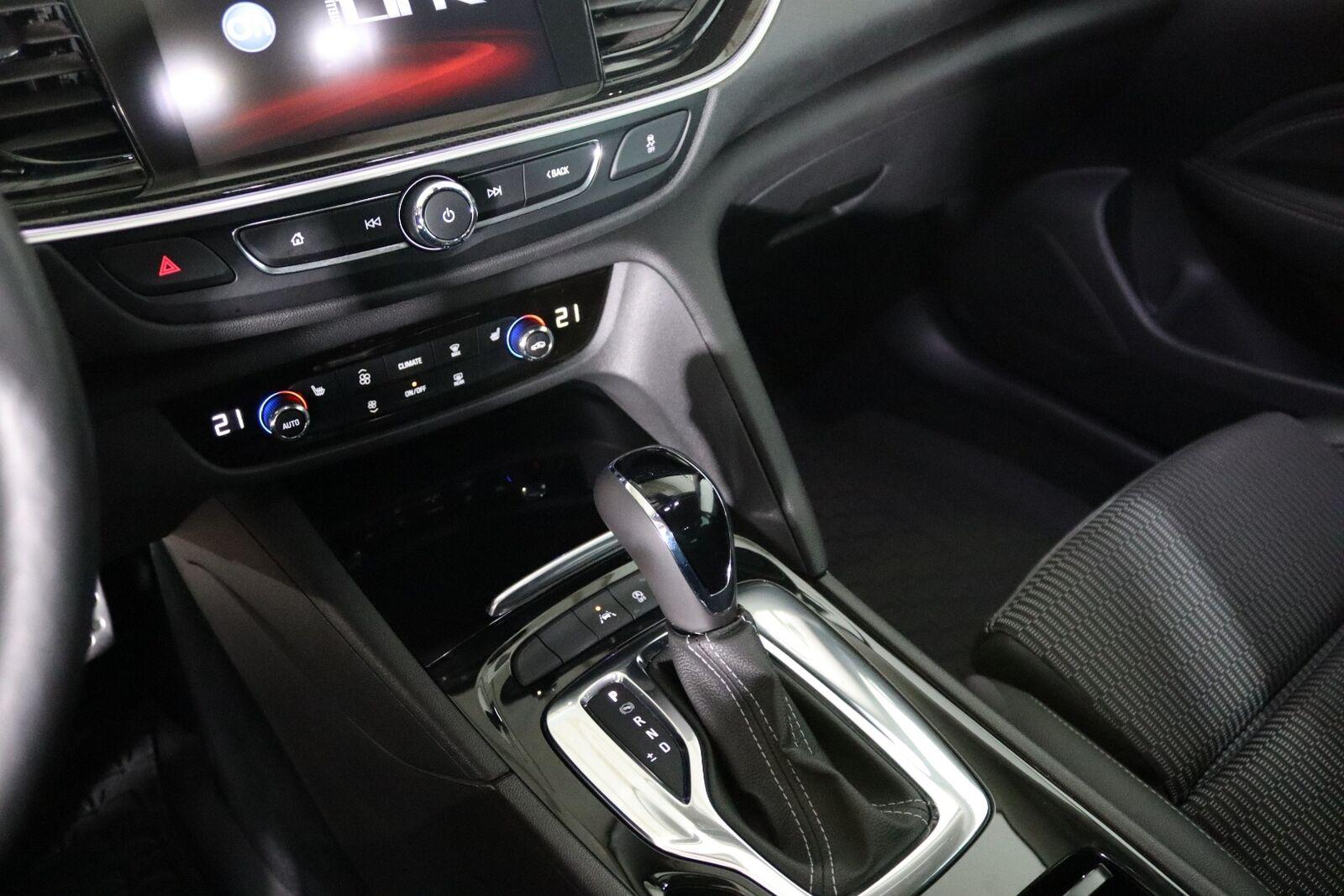 Opel Insignia 1,5 T 165 Dynamic ST aut. - billede 8