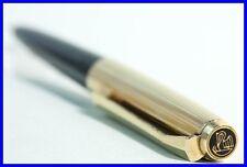 1960er PELIKAN 30 BLEISTIFT / ROLLED GOLD & SCHWARZ 1.18 mm Mine