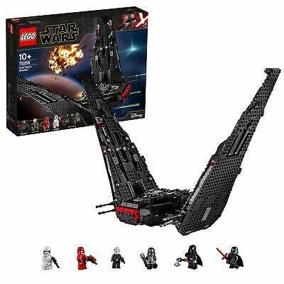 Lego Star Wars Kylo Ren's Shuttle™ 75256