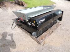 Turfco Utm 60 Top Dresser Sand Spreader Workman Gator Truckster Metermatic 85450