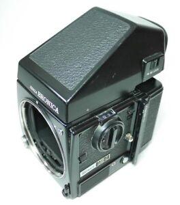 Zenza-Bronica-GS-1-220-6x7-Magazin-AE-Prism-Finder-Ankauf-amp-Verkauf-ff-shop24
