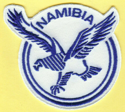 Namibia Welwitschias Biltongboere National Rugby Union Team Embroidered Patch