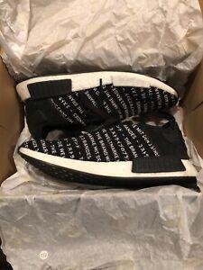 3 R1 Blackout Nero Stripes Adidas Three 10eac5d28c1f1511d513db14f24eb56870 S76519 Nmd Bianco Sz qSUzVLGjMp