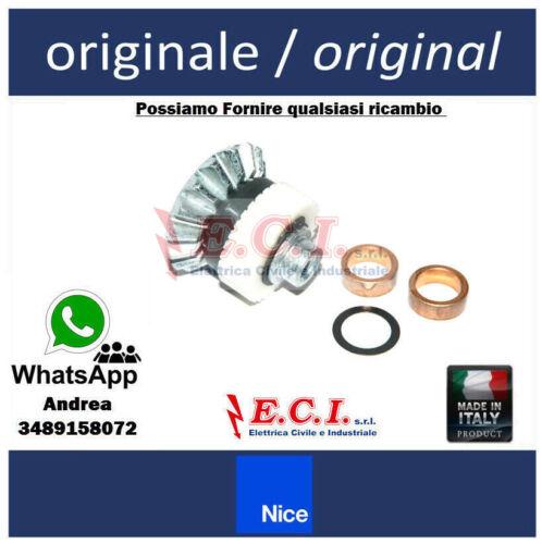 NICE SPAMG217B00A GRUPPO INGR CONICO 220V TOONA4005-6-15-5015-5016 ORIGINALE