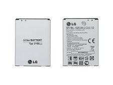 Genuine LG D320 L70, L65, Spirit 4G LTE H440 2100mAh Battery - BL-52UH - EAC6225