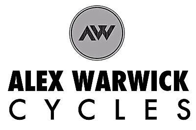 Alex Warwick Cycles