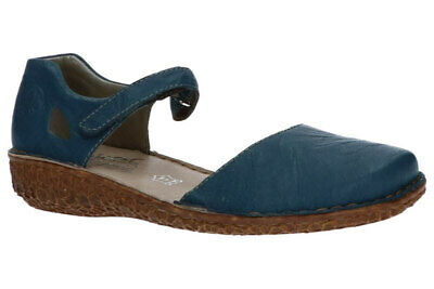 Ladies Rieker Closed Toe Sandals L0577 for sale online | eBay