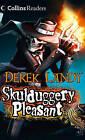 Skulduggery Pleasant by Derek Landy (Hardback, 2012)