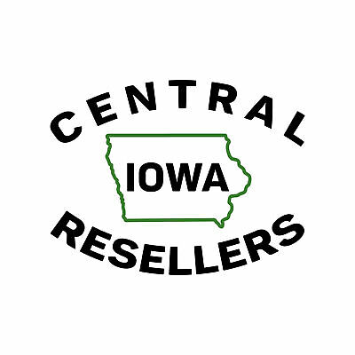 Central Iowa Resellers