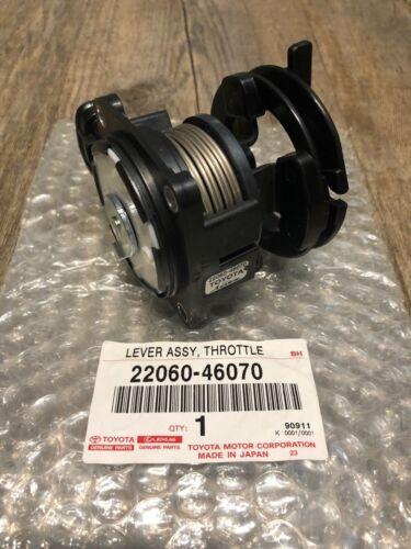 Genuine Lexus OEM Throttle Body Level Sensor 22060-46070 2JZGE IS300 GS300 V6