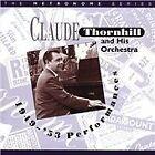 Claude Thornhill - 1949-1953 Performances (2004)