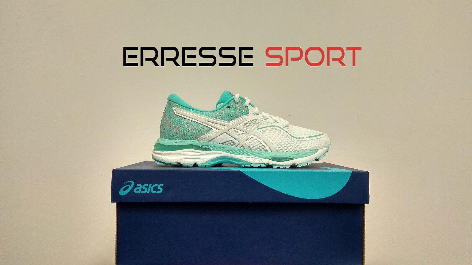 Asics Gel-Cumulus 19 Lite Show Laufschuhe Rennen Damen Reflektierende