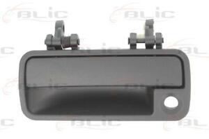 CAR DOOR HANDLE BLIC 6010-57-007401P