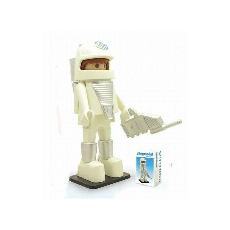Figurine JugarMOBIL L'ASTRONAUTE - PLASTOY COLLECTOYS 215