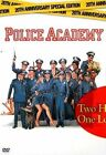 Police Academy 20th Anniversary SE 0085393197223 With Kim Cattrall DVD Region 1