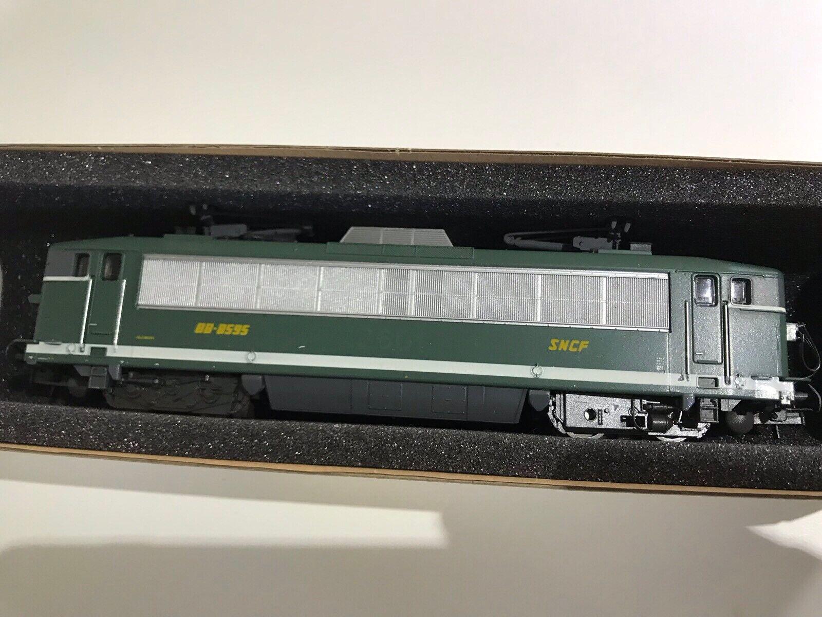 Locomotive Ho Lima BB 8595 208175L