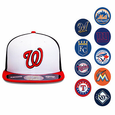 New Era MLB 5950 Baseball Caps