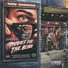 Movies for the Blind [PA] by Cage (Rap) (CD, May-2009, Eastern Conference Records)