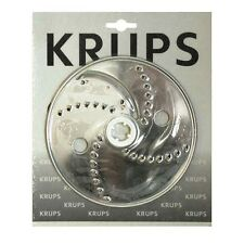 Krups f11e01 schneidscheibe A/D para variomix, entre otros,