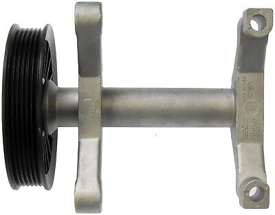 Boxed Dorman 34241 A//C Compressor Bypass Pulley-Air Conditioning Bypass Pulley