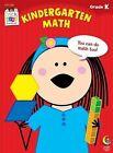 Kindergarten Math, Grade K by Creative Teaching Press (Mixed media product, 2012)