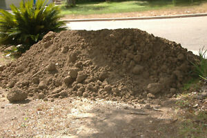 DIRT-SOIL-FREE-FILL-free-BOSSLEY-PARK-sydney-clay-LAND-FILL-TAKE-AS-MUCH-AS-YOU