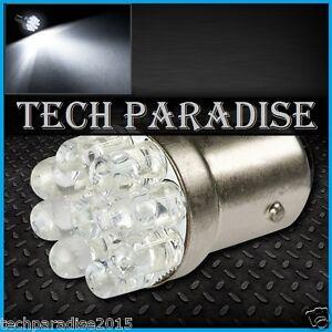 10x-Ampoule-9-LED-Bulb-Blanc-White-stop-feux-P21W-BA15S-1156-R5W-12V