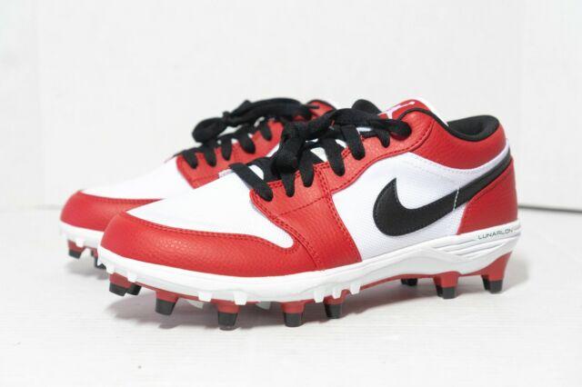 Nike Jordan 1 TD Low Football Cleats