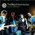 The Brand New Heavies - Live in London (Live Recording, 2009)