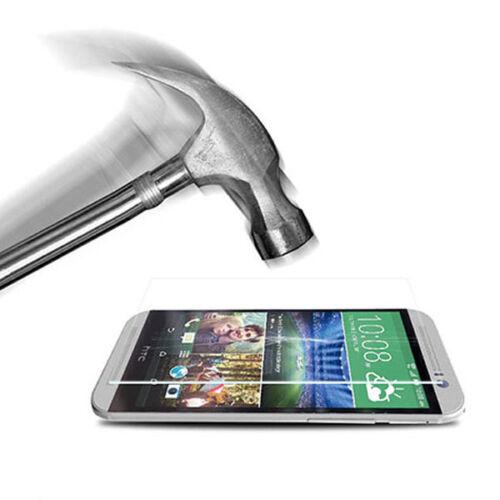Vidrio templado Real Gorila Duro Protector de pantalla para HTC One A9