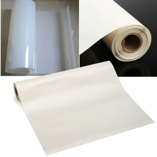 Airbrush Stencil Mylar Film Sheet Polyester Painting 10 Mil Thick 10/'/'x5 Yards