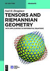 Tensors and Riemannian Geometry: With Applications to Differential Equations by Nail H. Ibragimov (Paperback, 2015)