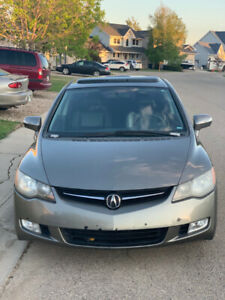 2006 Acura CSX For Sale By Owner
