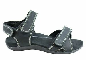 NEW-SCHOLL-ORTHAHEEL-BARWON-MENS-COMFORTABLE-SUPPORTIVE-SANDALS