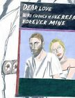 Marie Jacotey: Dear Love Who Should Have Been Forever Mine: 2015 by common-editions (Paperback, 2015)