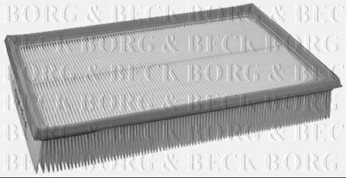 BORG /& BECK AIR FILTER FOR VOLVO V70 PETROL 2.4 ESTATE 103KW