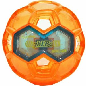 Tangle-Creations-NightBall-Light-Up-LED-Kids-Soccer-Ball-Orange