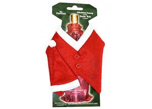 flaschenjacke-con-tapa-Navidad-Regalo-Embalaje-De-Botella-EMBALAJE