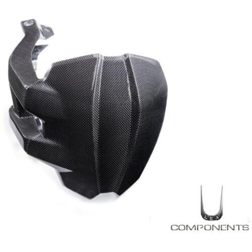 /'13 Parafango posteriore Carbonio forcellone Ducati MTS Multistrada 1200 /'10
