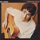 Penguin Eggs by Nic Jones (CD, Nov-1990, Topic Records)