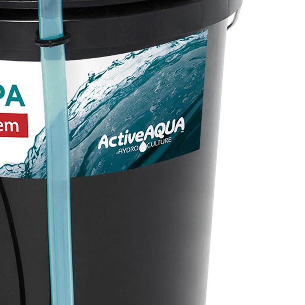 Image 4 - Active-Aqua-RS5GALSYS-Root-Spa-5-Gallon-Hydroponic-Bucket-Grow-Kit-System
