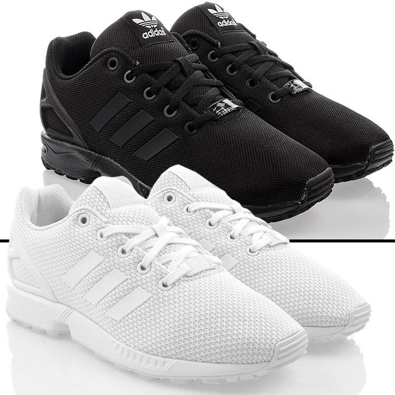 Neu Adidas  ZX FLUX Originals Damenschuhe Turnschuhe Laufschuhe Freizeit SALE