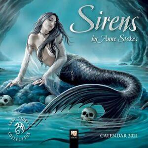 Siren 2021