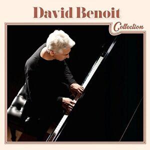 David-Benoit-David-Benoit-Collection-CD