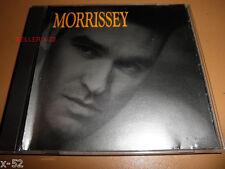 MORRISSEY single CD OUIJA BOARD east west YES I AM BLIND graham gouldman rourke