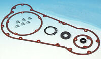 Genuine James Complete Primary Gasket Kit Indian Scout 2002 2003