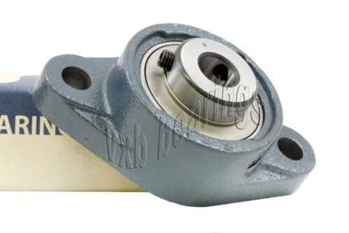 "FYH UCFL201-8E 1//2/"" Flanged Mounted Bearings Made in Japan Japanese"