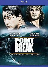 Point break laserdisc $5. 00   picclick.