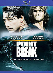 Point break (special edition) tvs & electronics music & movies.